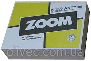 """Бумага для принтера """"Zoom"""" А5"""