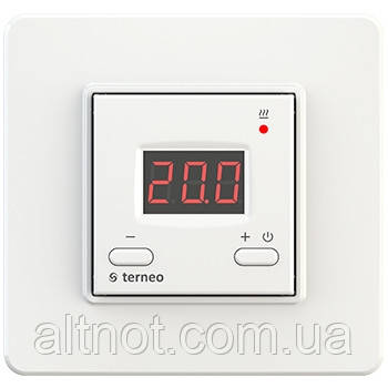 Термостат для отопительных панелей комнатный — «terneo vt»