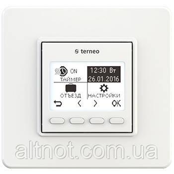 Термостат программируемый комнатный «terneo pro*» 16A