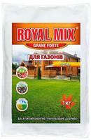 Гранулированное удобрение для газона (пакет) 1кг Осень