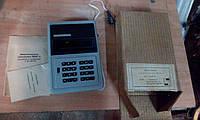 Микрокалькулятор (калькулятор ) Электроника МКШ-2 Советский