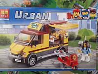 Лего Urban