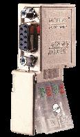 972-BВ6000 Разъем PROFIBUS-DP  с LED диагностикой