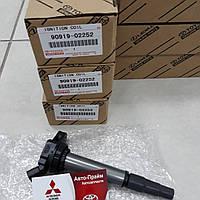 Катушка зажигания Toyota Auris Corolla 90919-02252(9091902258)