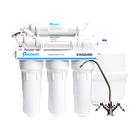 Система обратного осмоса Ecosoft Standard 6-50 с минерализатором