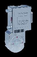 Коннектор PROFIBUS-DP 972-BA8000, угол отвода кабеля 35° и 90°