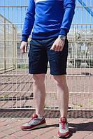 Шорты мужские карго темно-синие бренд ТУР модель Brutto