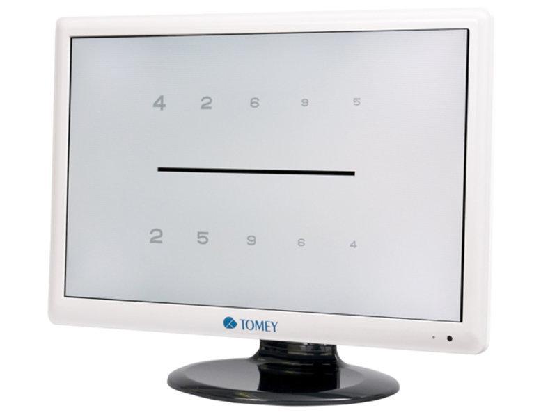 Проектор знаков экранный Tomey TCP-3000P
