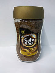 Кофе растворимый Cafe Dor Gold 200г