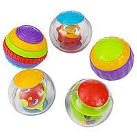 Развивающая игрушка Kids II Крути-верти (9079)