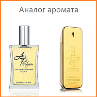 089. Духи 110 мл 1 Million Intense Paco Rabanne
