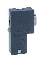 972-BA5000 Разъем с оптоизоляцией для сети PROFIBUS-DP