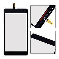 Nokia Lumia 535 Сенсорный экран  черный