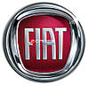 Логотип решетки радиатора, , Fiat Doblo 2005-2010 (223)