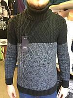 Свитер (M, L, XL) —50шерсть/ 50акрил купить оптом и в Розницу в одессе  7км