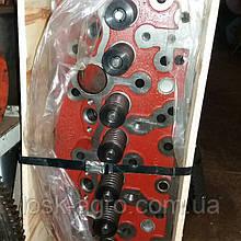 Головка блоку циліндрів 240-1003012А1 МТЗ-80,МТЗ-82 нова