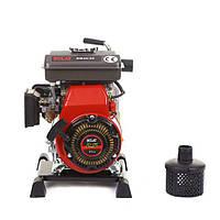 Мотопомпа Bulat Bw40-20 (40 Мм, 27 Куб.м/час) (weima 40-20)