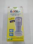 Конвертер Locus LCKF-3201A Twin