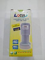 Конвертор Locus LCKF-3201A Twin
