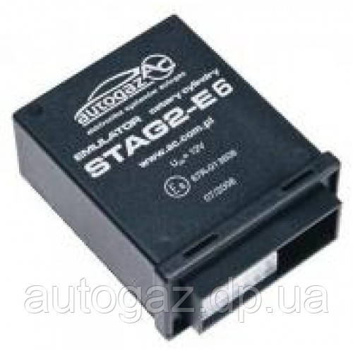 Эмулятор STAG2-E6-1U bez wt. bosch