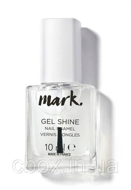 """Верхнее покрытие для ногтей """"Экстра стойкость и блеск"""", Avon Mark, Эйвон Марк, 86928"""