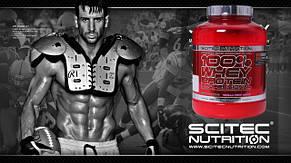 Вкусный протеин 100% Whey Protein  S N 920г, фото 2