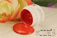 Гель-краска My Nail №14, 4гр. Без липкого слоя. Цвет: светло-красный