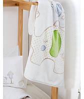 Мягкий и качественный детский плед/покрывало KARACA HOME HAPPY DAYS