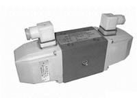 Гидрораспредилитель BE1044 (погрузчик Р6-КШП-6)