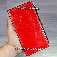 Клатч женский Baellerry Monedero красный