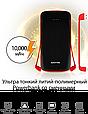 Компактный аккумулятор Promate PolyMax Uni Black, фото 6