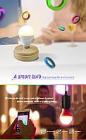 Heelight: умная лампочка