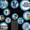 Универсальная мобильная батарея Promate reliefMate-13 Black, фото 8