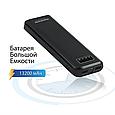 Универсальная мобильная батарея Promate reliefMate-13 Black, фото 7