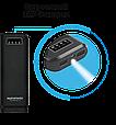 Универсальная мобильная батарея Promate reliefMate-13 Black, фото 6