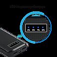 Универсальная мобильная батарея Promate reliefMate-13 Black, фото 5