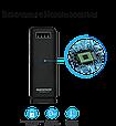 Универсальная мобильная батарея Promate reliefMate-13 Black, фото 4