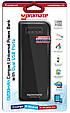 Универсальная мобильная батарея Promate reliefMate-13 Black, фото 2