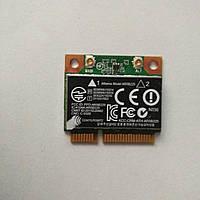 Wi-Fi модуль карта адаптер для ноутбука Atheros AR5B125 Mini PCI-E 802.11n 150 Мбит Bluetooth 4.0