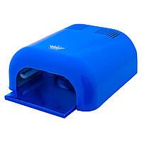 УФ лампа для сушки геля, гель-лака Master Professional MPL-300 на 36 Вт, синяя