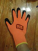 Перчатки защитные утепленные RX line