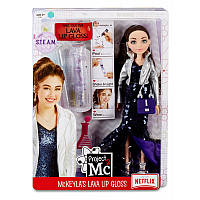 Проект Mc2 - Экспериментальная помада Lava и кукла McKeyl 529248 545095