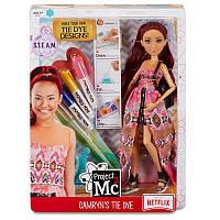 Проект Mc2 - Эксперимент по окраске красителей и куклы Camryn 529248  545132
