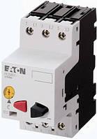 Автомат защиты двигателя PKZM01-0,4 0.4А Eaton (278477)
