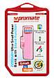 Ультра компактный аккумулятор Promate reliefMate-2 Pink, фото 2