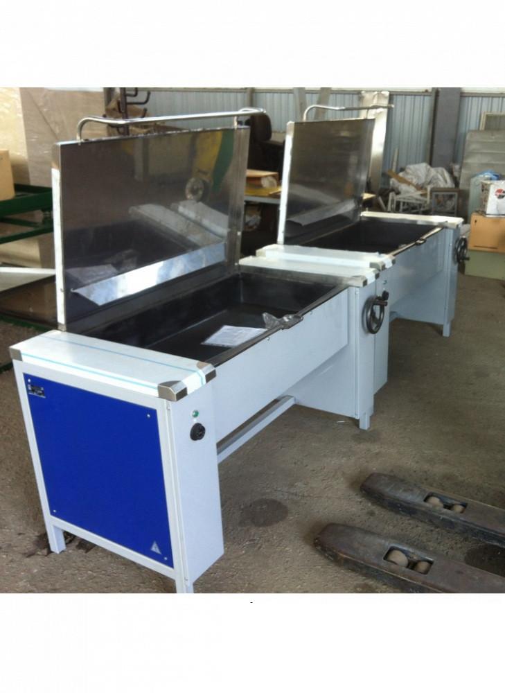 Сковорода электрическая промышленная СЭМ-0,2 эталон