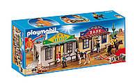Конструктор Playmobil Возьми с собой 4398 Дикий Запад, фото 1