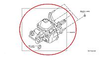 Nissan Leaf Головний тормозний циліндер