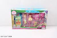 Кукла маленькая 012-1B