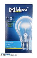 Лампа 100 Вт (Искра) в коробке